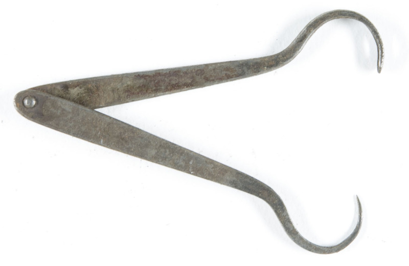 Unknown veterinary instrument